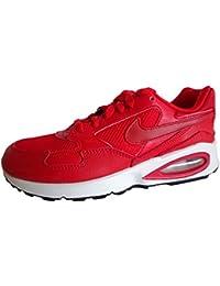 new style 83179 47e87 Nike Air MAX St (GS), Zapatillas de Running para Hombre