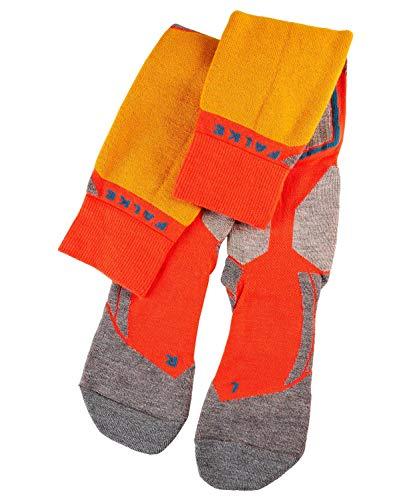 FALKE Skistrumpf SK 2 Wool Men Calze Uomo