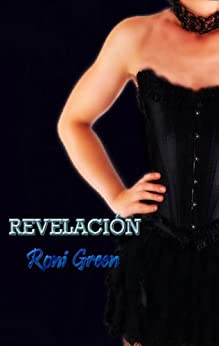 Revelación (Spanish Edition) by [Green, Roni]