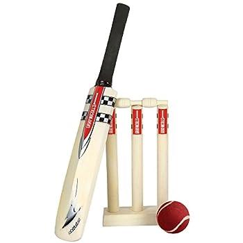 GN Mini juego de Cricket...