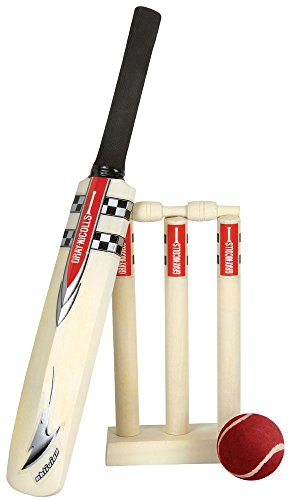 GN Mini-Cricket-Set international