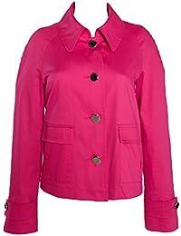 APART Fashion Short Jacket–Color Purple