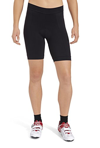 Gonso Damen Radhose Lisa V2 Pants Women, black, 52 -