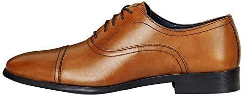 Marchio Amazon - find. - Axel, Scarpe stringate oxford Uomo