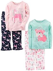 Simple Joys by Carter's Pijama