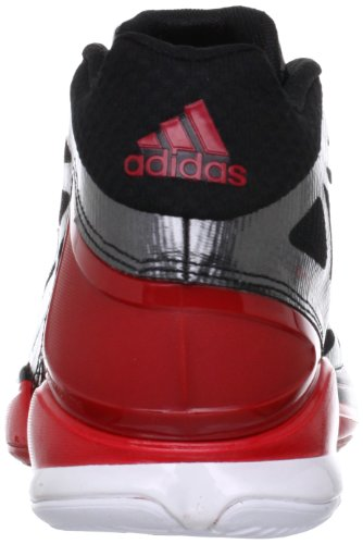 Adidas ADIZERO CRAZY LIGHT 2 LOW Schwarz Herren Basketballschuhe MiCoach Schwarz