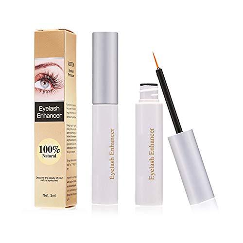 Lash Supplement (Ofanyia Natural Eyelash Enhancer Essenz für Wimpern und Augenbrauen)