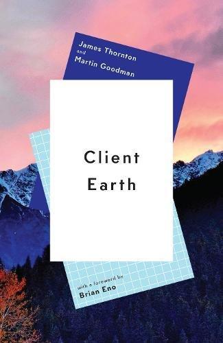 Client Earth por James Thornton