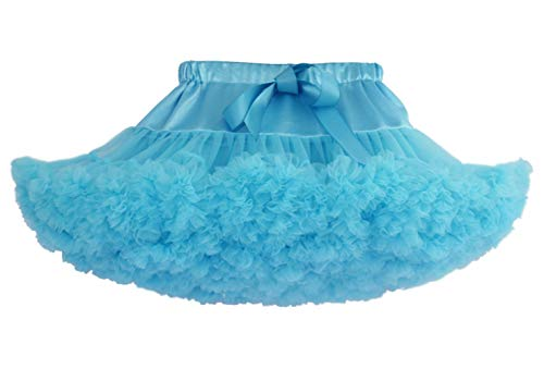 Petticoats Kostüm Tanz - Baby Mädchen Tüllrock Tanzkleid Ballett Rock Tütü Tanz Tutu Petticoat Clubwear Ruffle Unterrock Kostüm Tüllrock