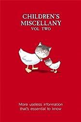 Children's Miscellany Volume 2
