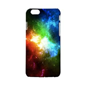BLUEDIO Designer 3D Printed Back case cover for Apple Iphone 6/ 6s - G6765