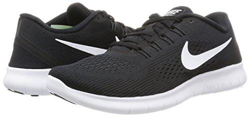 Nike Damen Free Run Laufschuhe - 5