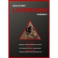GEO-VERSAND Lockpicking Anleitung 36 Seiten - für Anfänger Broschüre, mehrfarbig, 10669
