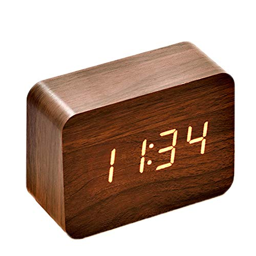 XIGG Reloj Despertador Digital