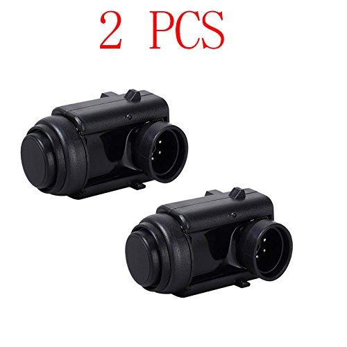 Einparkhilfe, 0015427418Stoßstange Vorn Vorne Hinten Sensor Rückfahrkamera für Mercedes CL CLK CLS und Gl M ML ECC 2pz