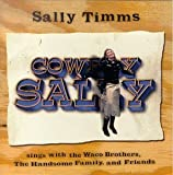 Sally Timms Musica Country