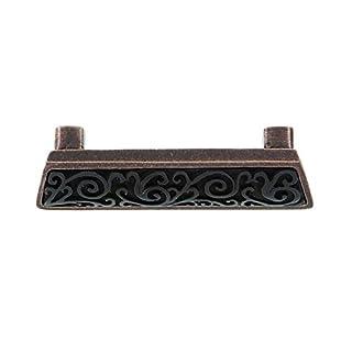 VICENZA Designs Liscio Finger Pull, P1252-ACOB