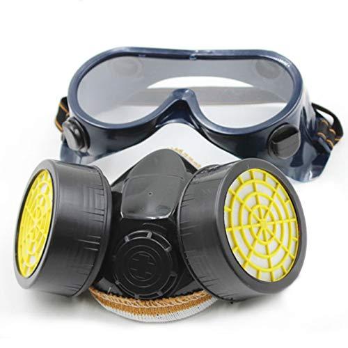 maschera antivirus militare