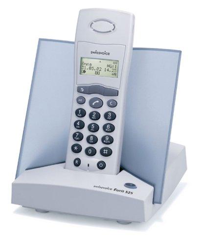 Swissvoice Eurit 525 ISDN-Telefon