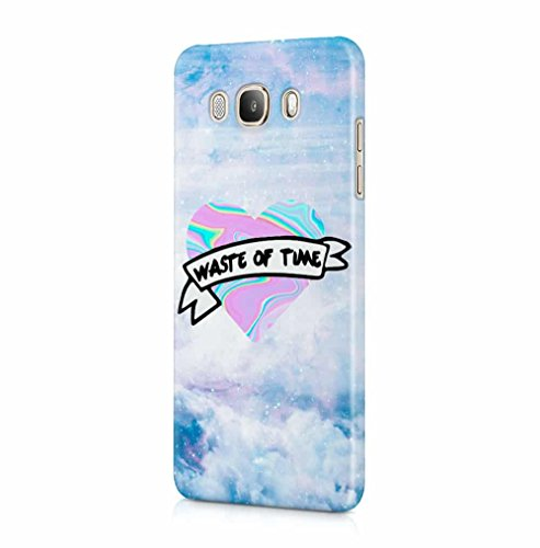 waste-of-time-holographic-tie-dye-heart-stars-space-samsung-galaxy-j7-2016-snapon-hard-plastic-phone