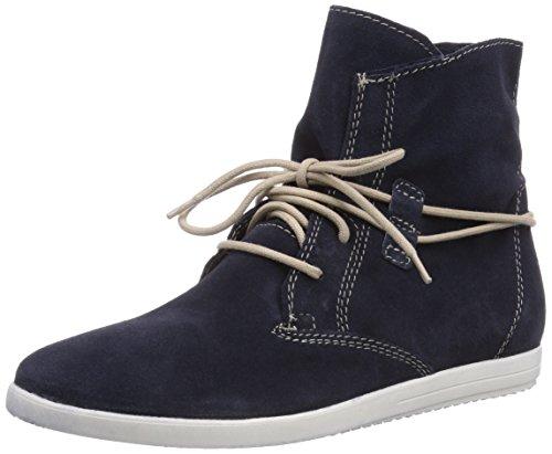 Tamaris 25216 Damen Chukka Boots Blau (Navy 805)