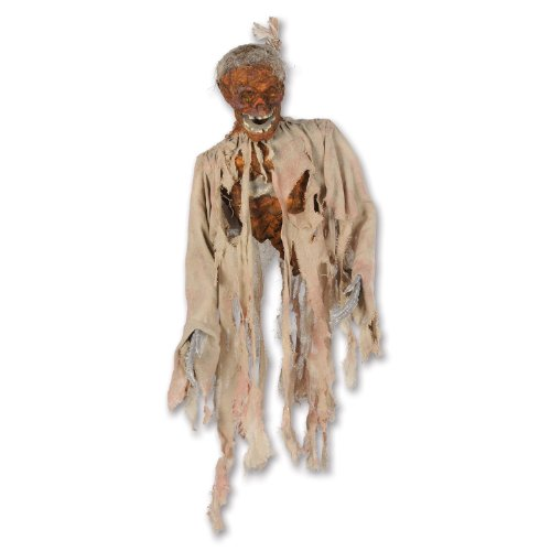 Kostüm Verdorben - Beistle Gruselige Kreatur, Rotted Corpse, 91,4 cm, 5,1 cm