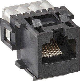 Gira 004500 Buchse Modular Jack AMP 8 pol Zubehör