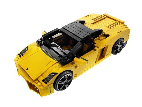 Imagen 6 de LEGO Racers 8169