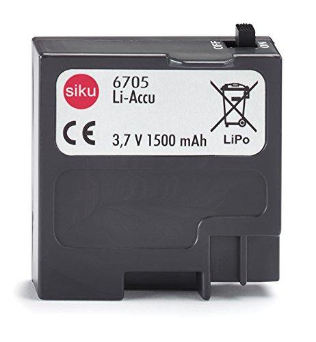 Preisvergleich Produktbild Siku 6705 - Power-Akku