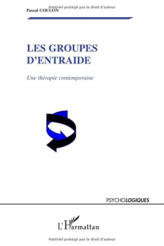 Les groupes d'entraide : Une thérapie contemporaine