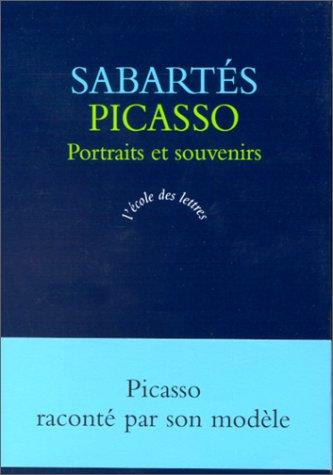 Picasso : Portraits et Souvenirs