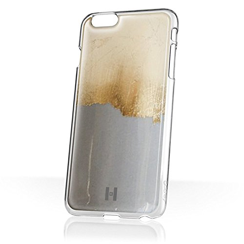 Kelly Hoppen x goo.ey - selbsthaftendes Case für Apple iPhone 6 / 6S Plus – (Raku) Raku