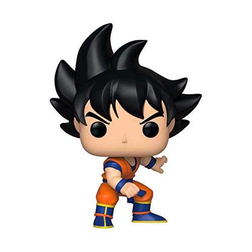 Goku (Dragon Ball S6)