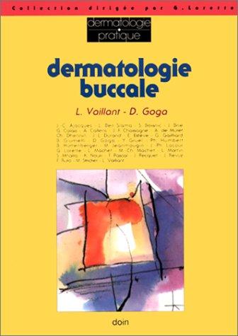 Dermatologie buccale