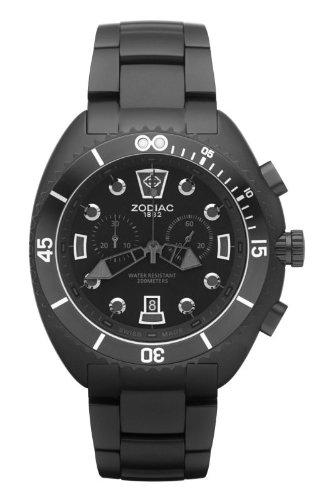 zodiac-womens-45mm-black-ip-steel-bracelet-case-quartz-analog-watch-zo8202
