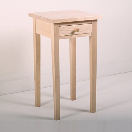 Comodino da Newcastle Furniture Company Beige