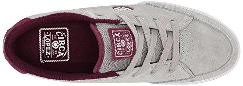 C1RCA Lopez 50 Unisex-Erwachsene Sneakers Paloma/Tawny Port