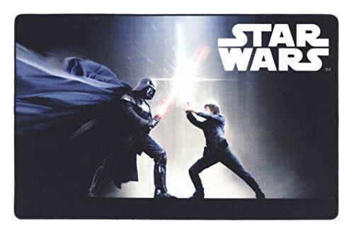 Star Wars SW-5 - Alfombra (100 x 160 cm)