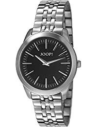 Joop! Damen-Armbanduhr Element Ladies Analog Quarz Edelstahl JP101112F06