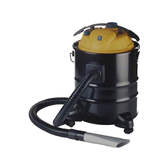 Quigg aspirador de cenizas doble sistema de filtro de Fein filtro de polvo y filtro protector para metal...