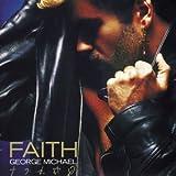 Faith (1987) [Vinyl LP] -