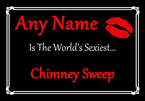 chimney-sweep-personalised-worlds-sexiest-mousemat