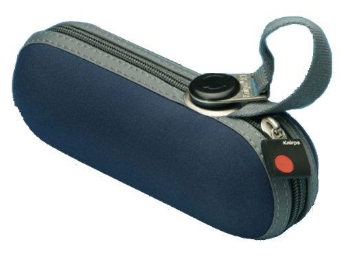Knirps X1 811 Taschenschirm Marineblau