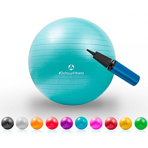 Aerobics Ball »Plutoâ« – Exercise Balls & Accessories