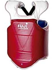 Fuji Mae - Plastron Taekwondo