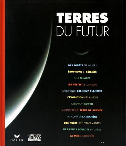Terres du futur par Colette Tournès, Collectif