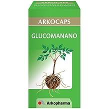 ARKOCAPS GLUCOMANANO 80 CAP