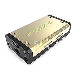 HDFury HDF0090 Integral - 2x2 HDMI Matrix (18Gbps für 4K60 4:4:4 600MHz, HDCP-Konverter)