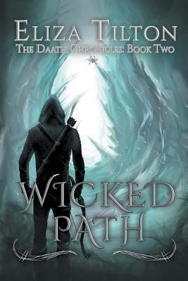 [ Wicked Path Tilton, Eliza ( Author ) ] { Paperback } 2014