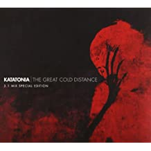 The Great Cold Distance / 5.1 Mix (CD + DVD-Audio)